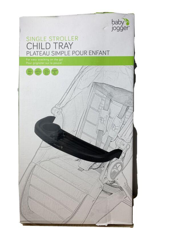 Baby Jogger City Premier/ City Select LUX Child Tray - NIB