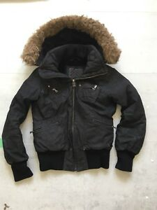 TNA coat size small