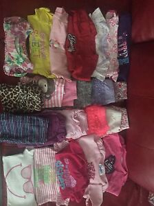 6-9 6-12 month baby girl clothes