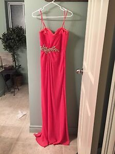 Prom dress for sale  London Ontario image 3