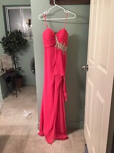 Prom dress for sale  London Ontario image 2