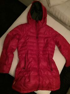 LOLE Women's Winter Jacket (almost new) Kitchener / Waterloo Kitchener Area image 1