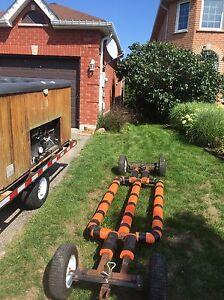 HOT TUB MOVING SPECIALISTS  Oakville / Halton Region Toronto (GTA) image 3