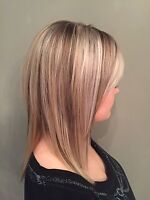 $99.00 hair cut colours !