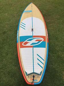 Stand up paddle board  7,11 F-ONE PRO CARBON Casuarina Tweed Heads Area Preview