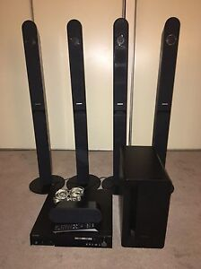 Samsung  DVD Home Theater System  London Ontario image 2