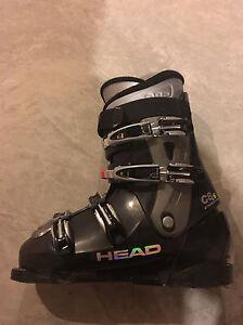 Head Cyber C8.6 Ski Boots