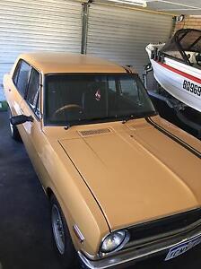 Datsun 1200  Perth, WA $3500 firm Victoria Park Victoria Park Area Preview