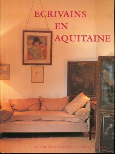 ECRIVAINS-EN-AQUITAINE-Pierre-Loti-T-E-Lawrence-Cocteau-Maurice-Rostand-Barthes