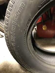 Winter Tires Kitchener / Waterloo Kitchener Area image 2