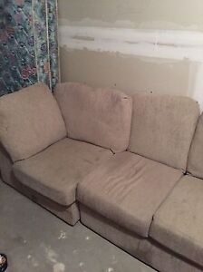 Sectional couch Strathcona County Edmonton Area image 3