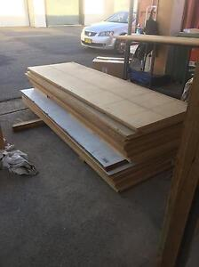 Shelving Timber Seven Hills Blacktown Area Preview