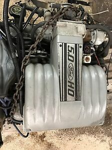 86-93 mustang 5.0 ho engines and parts