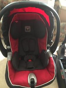 Peg Perego primo viaggio Ashbury Canterbury Area Preview