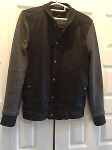 Banana Republic Jacket Size Large