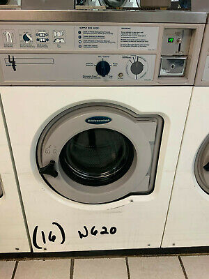 Wasco W620 Washer In White