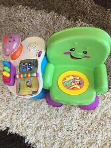 Fisher- Price  music chair Cranbourne North Casey Area Preview