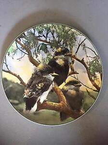 Royal doulton plate Ascot Brisbane North East Preview