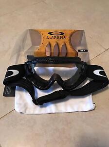 L-Frame Oakley MX Carbon fibre goggles Ellenbrook Swan Area Preview
