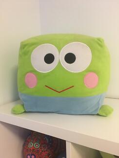 Stuffed toy/Cushion