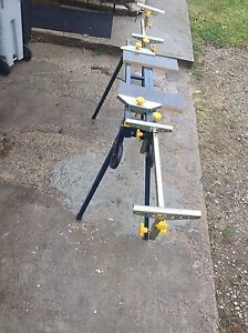 Few items for sale.Master craft arm saw ext table,  London Ontario image 2