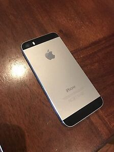 Iphone 5s Space Grey