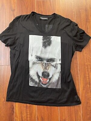neil barrett t shirt