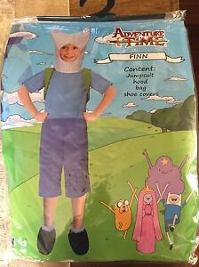 Adventure Time Costumes Duncraig Joondalup Area Preview