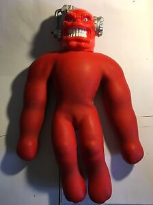 Vac Man Enemy of Stretch Armstrong 1994