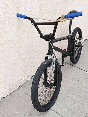 NOS BLACK BMX BICYCLE CRANK ARM BIKE PARTS 201