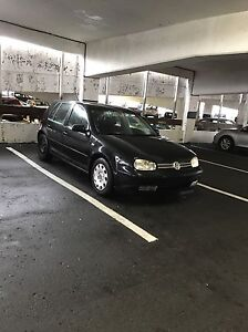 Priced to sell! 2007 golf