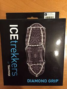 Ice Trekker Ice Cleats