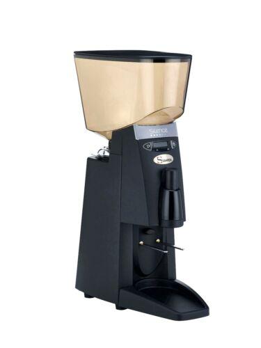 Santos Automatic Espresso Coffee Grinder #55