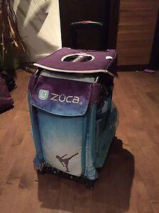 Sac Zuca pour patin