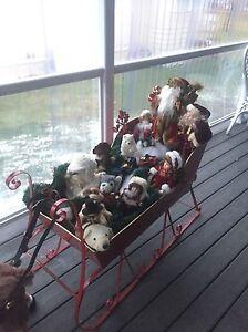 Christmas sleigh  Kawartha Lakes Peterborough Area image 7