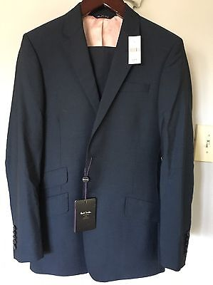 Paul Smith Bayard Suit