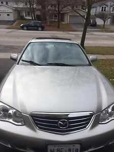 2002 Mazda Millenia.   Low kms! Kitchener / Waterloo Kitchener Area image 2