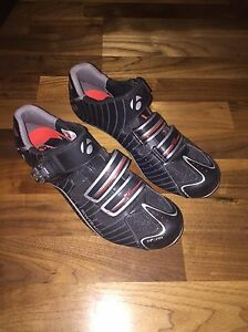 Bontrager Race Lite RL Road Cycling Shoes sz 9.5