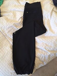 LuLuLemon relaxed fit pants