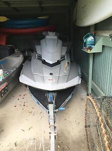 Yamaha FXHO 2013 Helensvale Gold Coast North Preview