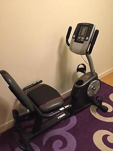 ProForm 425 ZLX Recumbent Bike Rooty Hill Blacktown Area Preview