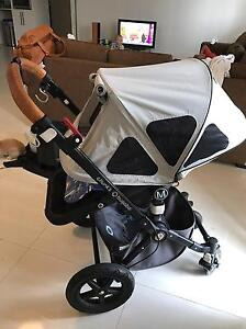Swap bugaboo Cam3 for Bee3 Airds Campbelltown Area Preview