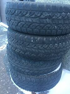 Good used tires 265/75R16