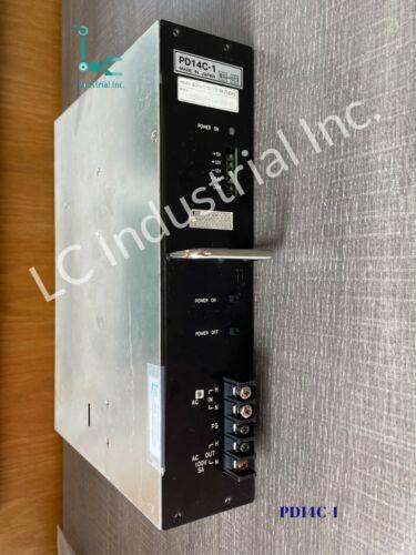 Mitsubishi Power Supply Pd14c-1**exchangeservice**
