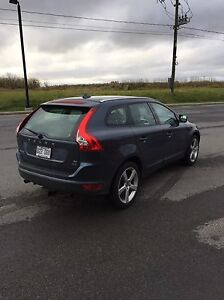Volvo xc60 2011  West Island Greater Montréal image 3