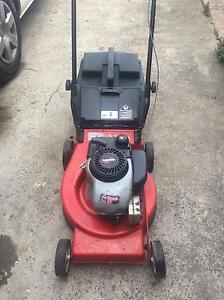 Lawn mower rover Guildford West Parramatta Area Preview