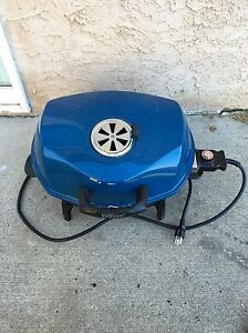 UniFlame Electric Barbecue