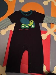 Boys 6, 9, 6-12 12 and 12 month baby clothing  Kitchener / Waterloo Kitchener Area image 2