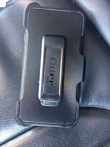 Brand new iPhone 6 Otterbox defender case W clip