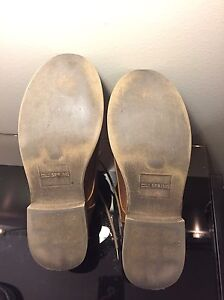 Ankle Booties Call It Spring (Size5) London Ontario image 4